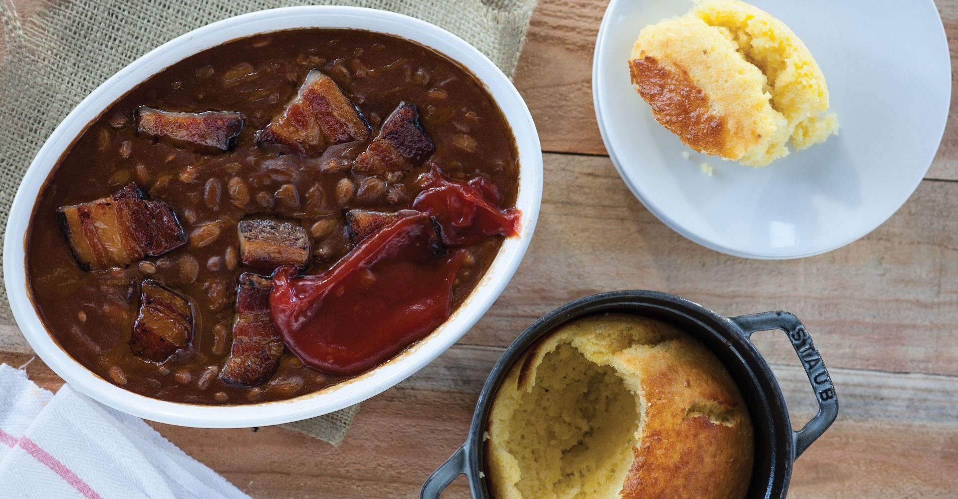 Beer and Bacon Pinto Beans Recipe | Craft Beer & Brewing Magazine