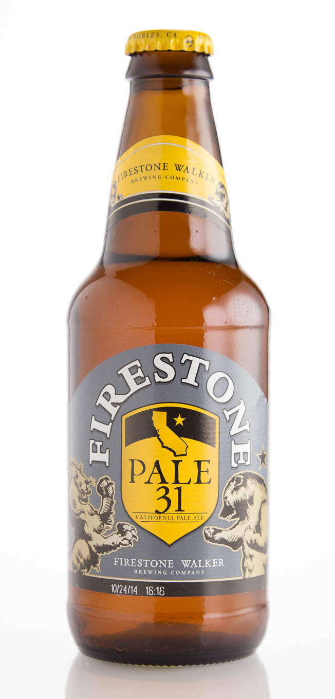 Review firestone walker brewing company pale 31 craft for Minnesota craft beer festival
