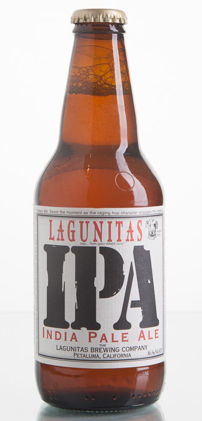 Review lagunitas brewing company ipa craft beer for Best light craft beers