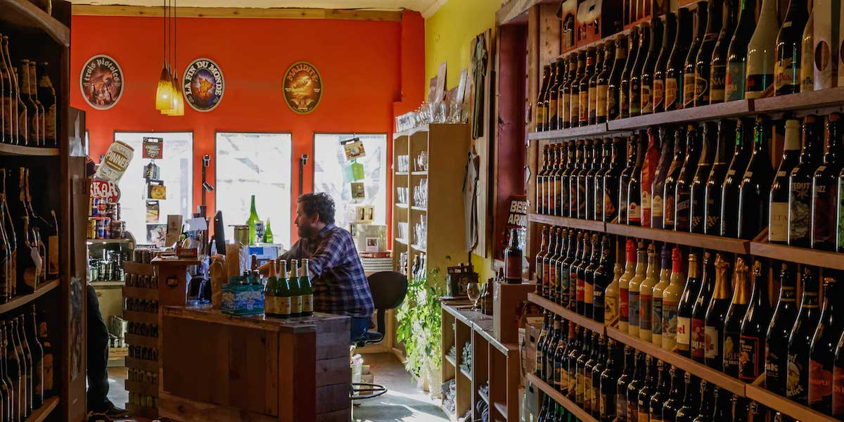 Beercation: Asheville, North Carolina | Craft Beer & Brewing
