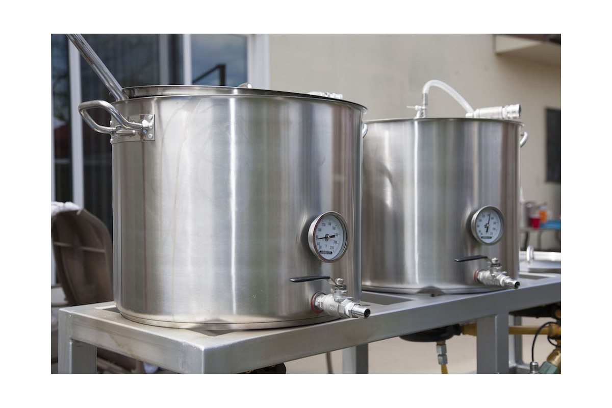 Homebrew From Beginner To Advanced Guide Craft Beer