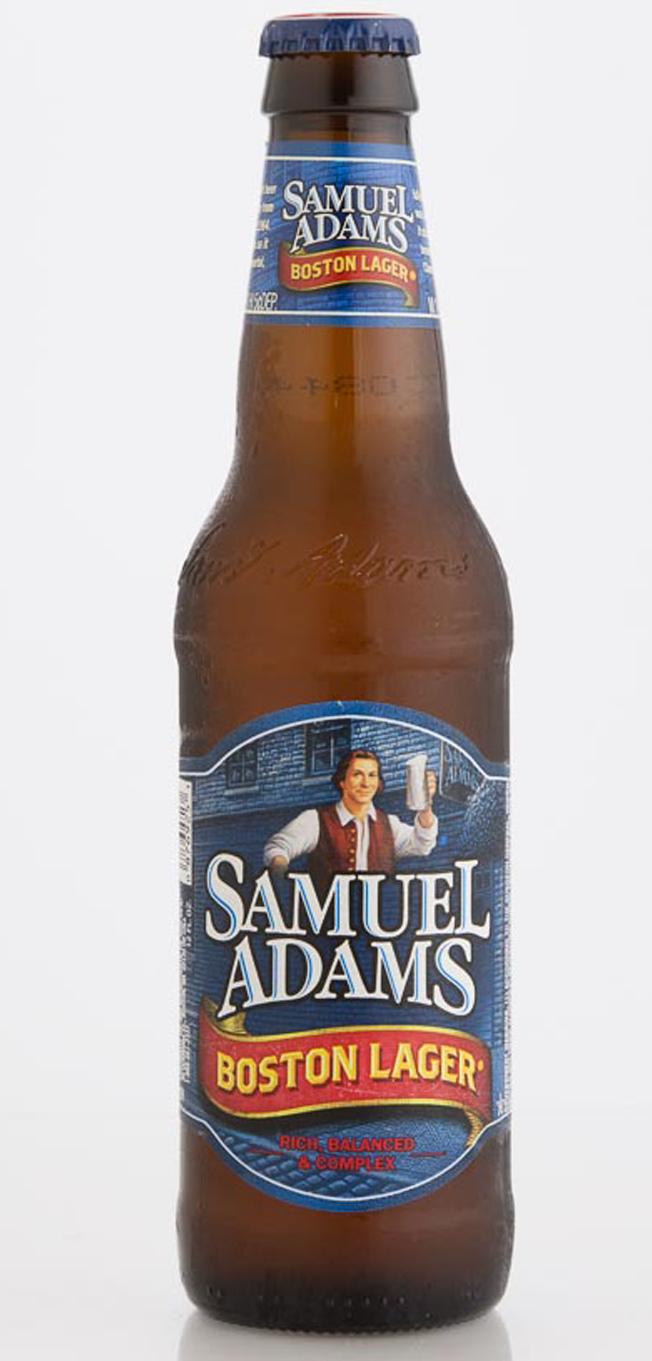 Sam Adams Logo Png