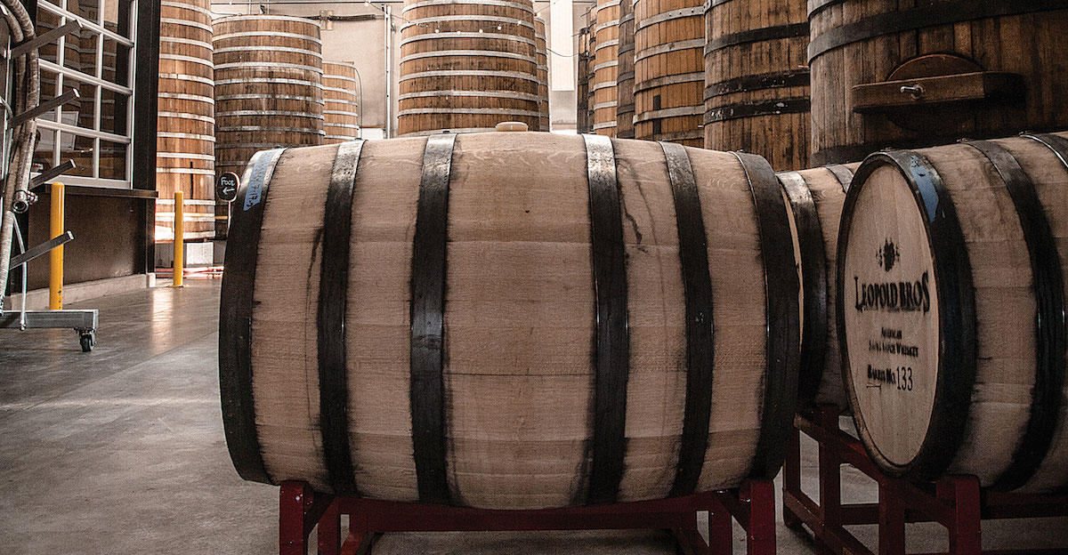 Good Wood Craft Beer Brewing
