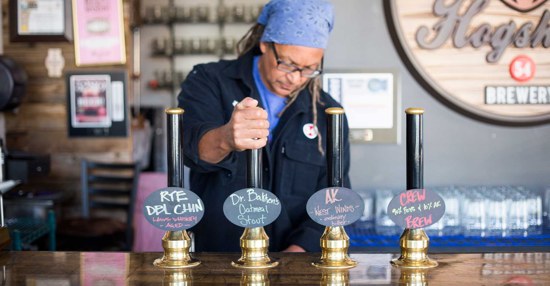 Brewers' Perspectives: Cask Ale